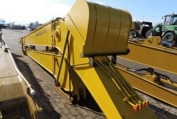 ARM AND BOOM KIT KOMATSU [16,7 m]