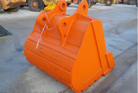ROCK BUCKET HITACHI ZX 240 (47″)