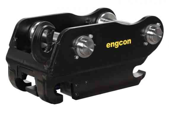AUTOMATIC QUICK HITCHES ENGCON QS45—QS80