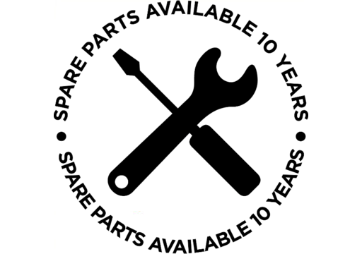 SPARE PARTS KIT for all MB units