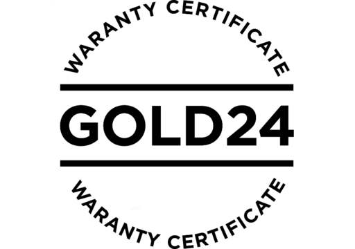 WARRANTY EXTENSION GOLD 24 for all MB units