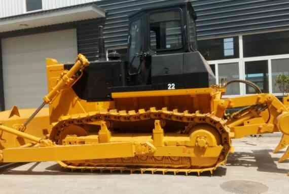 Bulldozer XCMG TY230 [NEW]