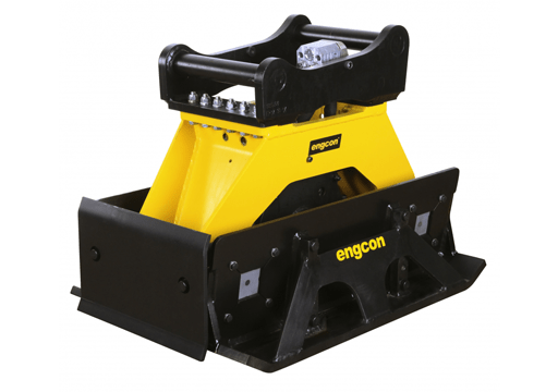 COMPACTOR ENGCON PP3200 (LOW-FLOW)