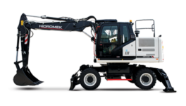 hidromek-wheel-excavator-category