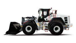 hidromek-wheel-loader-category