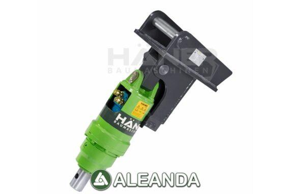 HYDRAULIC DRILL HANER HEB2000 (1,5 – 3 t) [NEW]