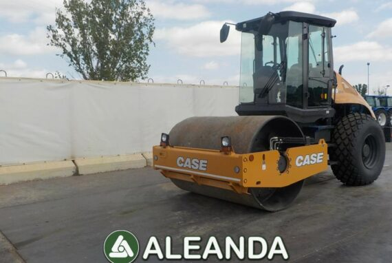 SOIL COMPACTOR CASE 1110EX-D [NEW]