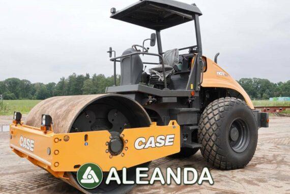 SOIL COMPACTOR CASE 1107EX [NEW]